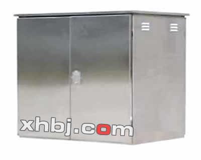 户外防雨不锈钢箱价格