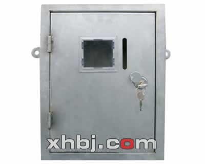 插卡式电表箱价格