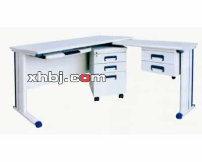 L型办公桌
