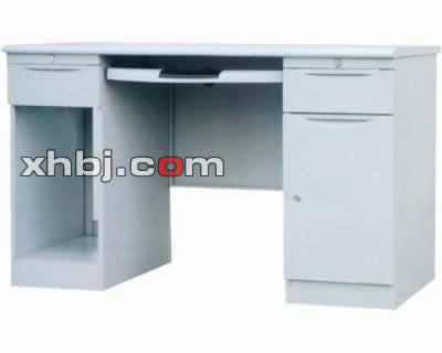 双边立式电脑台