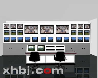 泸州电视墙