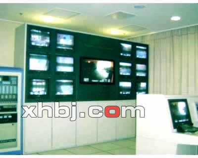 贵阳电视墙