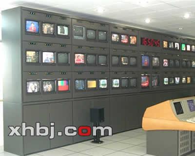 内蒙古电视墙