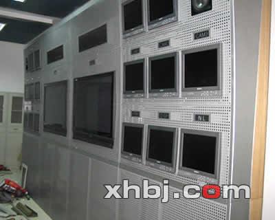 银川电视墙