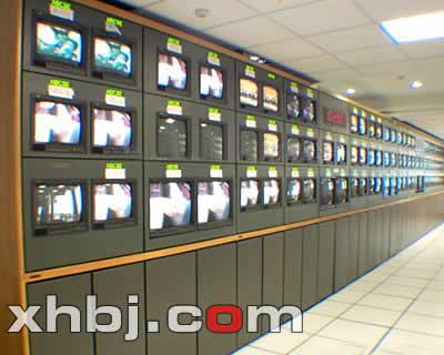 温州电视墙