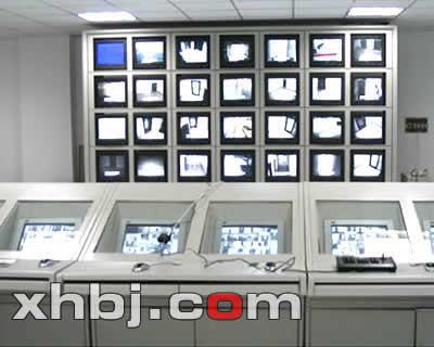 电视墙工程案例
