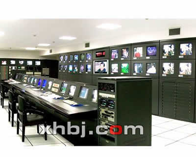 天津电视墙工程案例