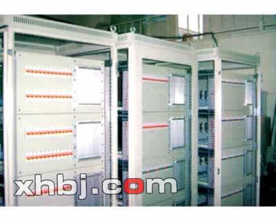 陕西电力机柜