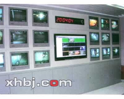 元氏电视墙