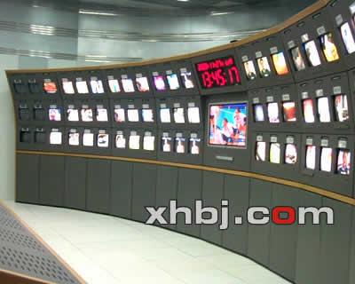 济南电视墙