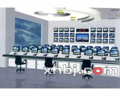 北京电视墙效果图