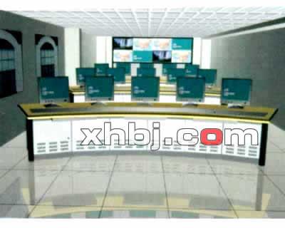 天津电视墙效果图