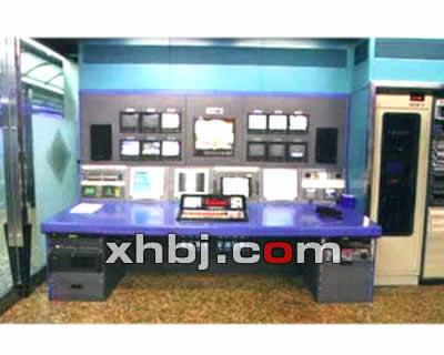 陕西电视墙