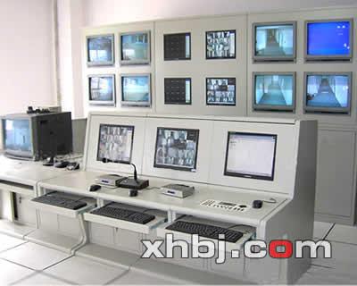武汉电视墙
