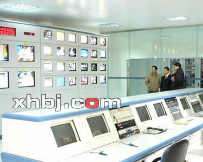 杭州电视墙