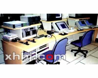 虚拟演播室操作台