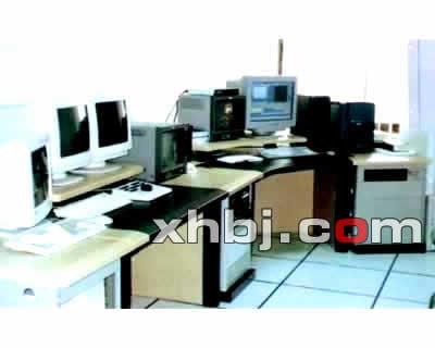 银行电教中心操作台