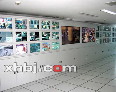 厦门液晶电视墙