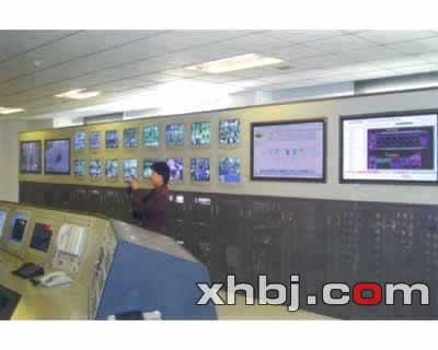 廊坊电视墙