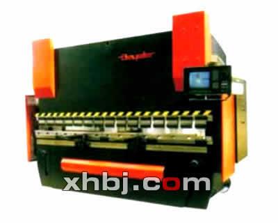 香河板金网提供生产天津数控折弯机厂家