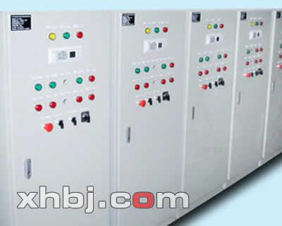上海空调控制柜