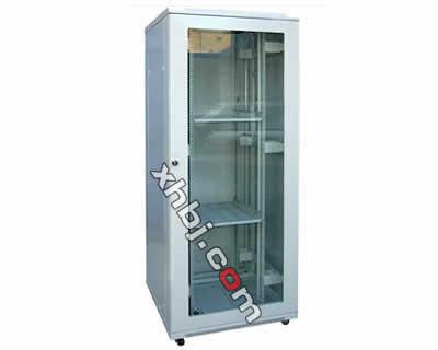 广州玻璃门机柜