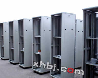北京威图服务器机柜