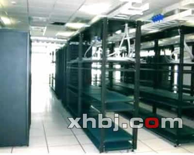 上海浦东AMD机房