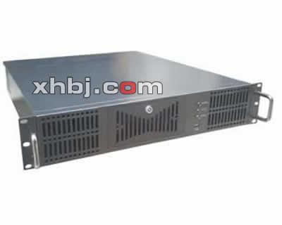 2U服务器机箱