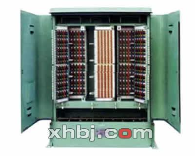 旋卡式通信电缆交接箱(图)
