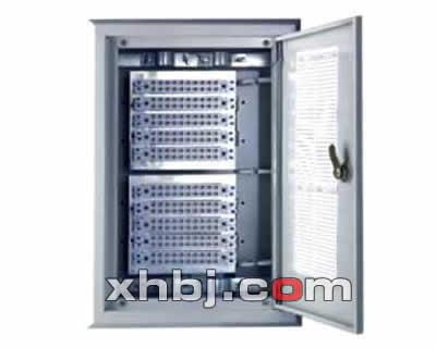 壁挂式电话分线箱(100对)