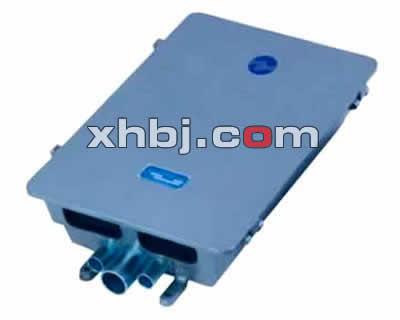 户外通信电缆分线盒(100对)