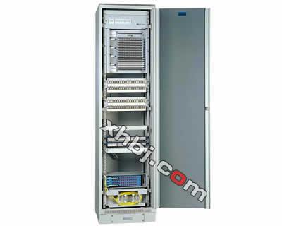 宽带网络综合配线柜