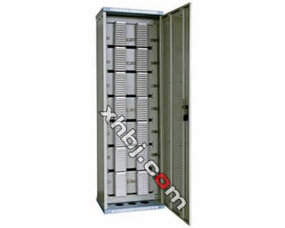 宽带网络综合配线柜(新款)|配电柜|香河板金网提供