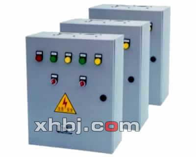 QZD型水泵控制柜