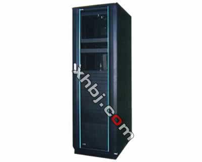 B 豪华型网络机柜