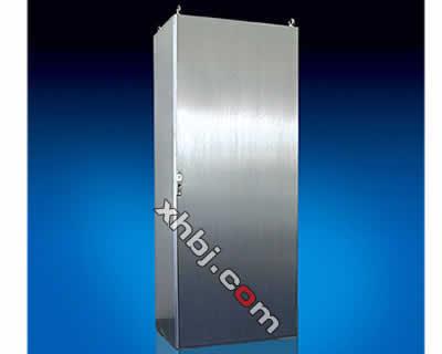 ES豪华立式不锈钢控制柜