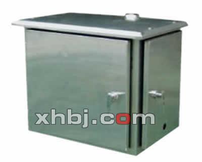不锈钢配电箱标准