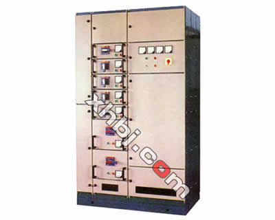 GMC组合式低压开关柜