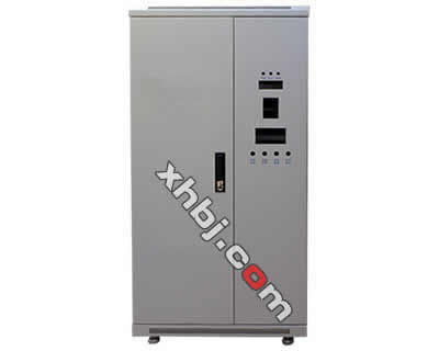 XLS型交流低压动力配电柜体