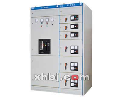 GCK型交流低压配电柜柜体