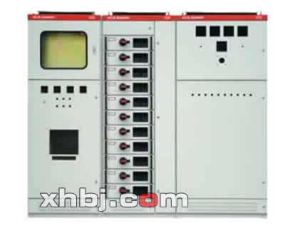 GCS型高级低压抽出式开关柜柜体