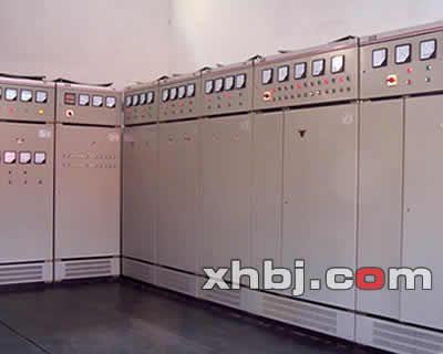 GGD型低压成套开关设备