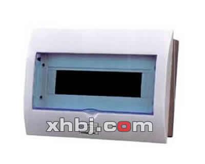 SXL低压动力配电箱
