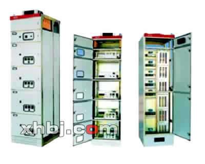 GCK低压抽出式开关柜柜体