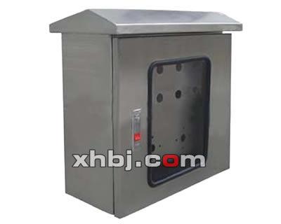 户外不锈钢防水型配电箱外壳