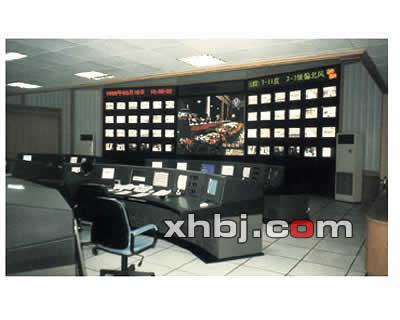 电视墙标准