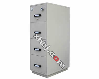 防磁型电子防潮柜