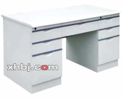 香河板金网提供生产两头沉办公桌厂家