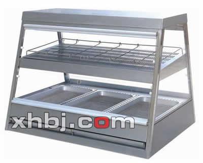 不锈钢保温自助餐柜